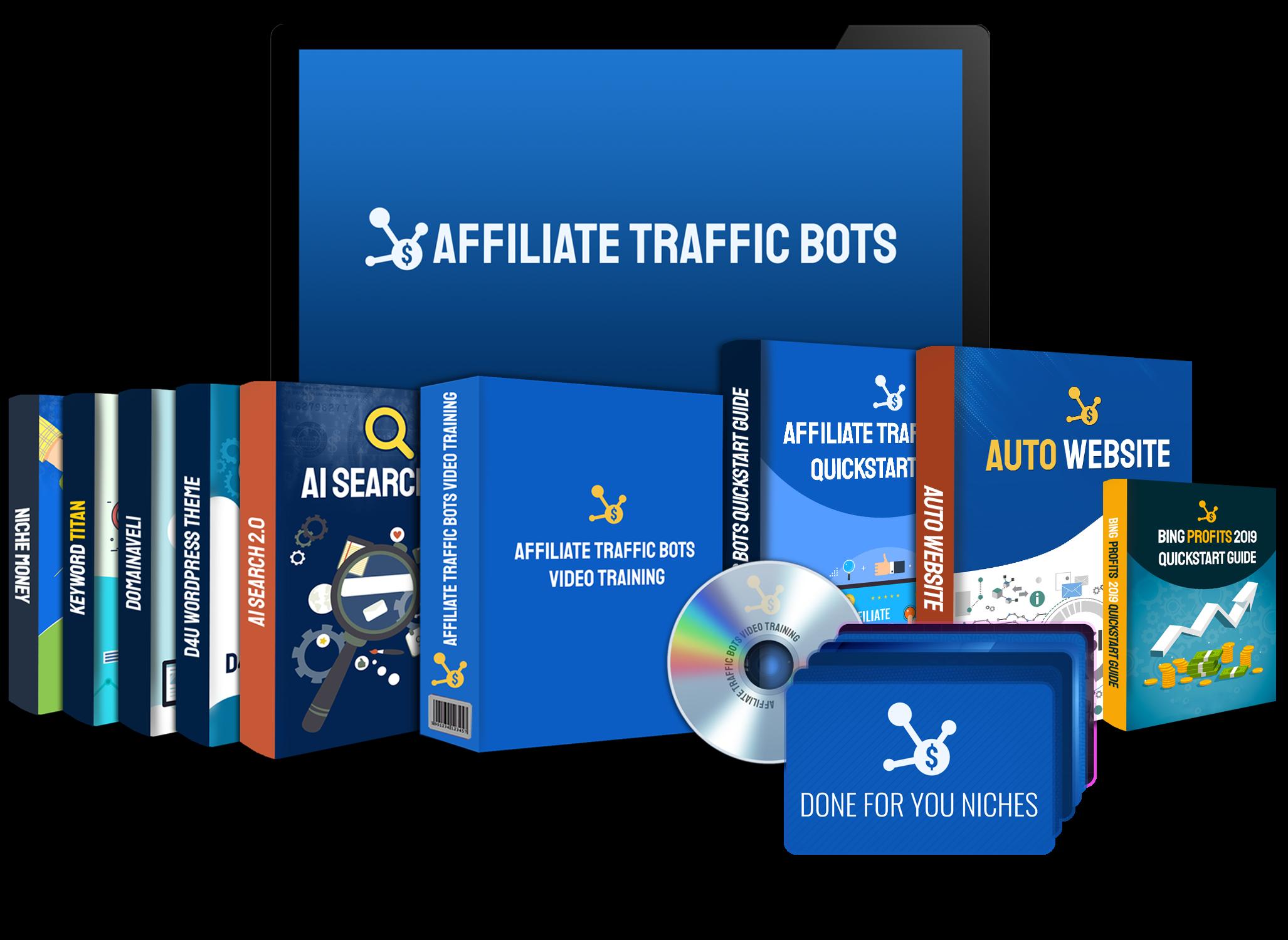 WEBSITE TRAFFIC BOT SOFTWARE | MARKETING FOR AN ONLINE BUSINESS
